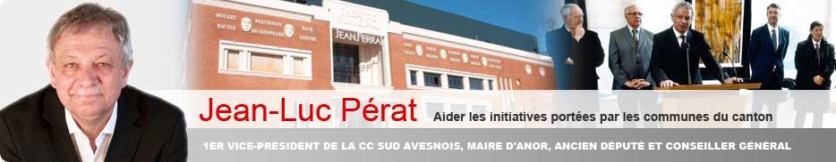 Jean-Luc Pérat